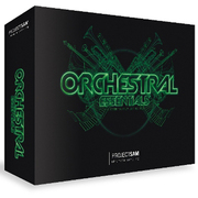 ORCHESTRAL ESSENTIALS project SAM OE [オーケストラル・エッセンシャルズ Windows/Mac]