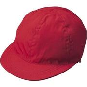 KR001 赤白帽子