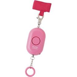 SL018PK 防犯アラーム(ピンク)