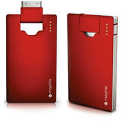 MOP-BY-000010 [mophie Juice Pack Boost - (PRODUCT) RED 2000mAh]