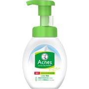 メンソレータムアクネス 薬用ふわふわな泡洗顔 [ポンプ]