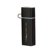 SP3000-BL [MIPOW マイポー 角チューブ型モバイルバッテリー 3000mAh PowerTube 3000シリーズ ブラック]