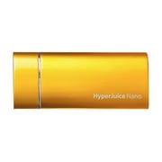 HYPERJUICE-NANO-GD HyperJuice Nano 1800mAh [HyperJuice Nano 1800mAh Gold]