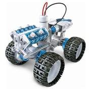 JS-7903 4WD 燃料電池カー [電気工作]