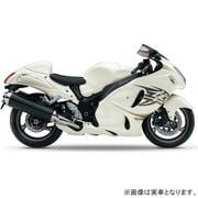 BS127 [1/12 スズキ GSX1300R Hayabusa 2010年モデル パールミラージュホワイト]