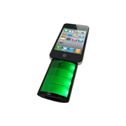 MB02 [+M Battery iPhone/iPod アイコン型バッテリー 1200mAh]