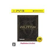 The Elder Scrolls IV:オブリビオン ベスト版 [PS3ソフト]