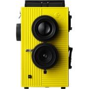 3013y 黄色 [2眼レフカメラ]