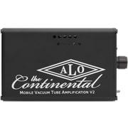 The Continental V2/B [真空管ポータブルヘッドホンアンプ ブラック]