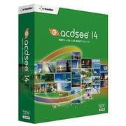 ACDSee 14 通常版 [Windows]