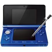 ニンテンドー3DS コバルトブルー [3DS本体]