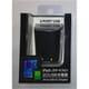 RK-ADS21K 2Port USBアダプタ ブラック
