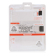TUN-PD-000088 [eggshell for iPad (第4・3世代)/iPad 2 fits Smart Cover クリア]