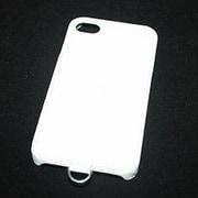 PIP-CHC2W iPhone4S/4用カードホルダー付
