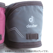 D32612-4000 [バイクバッグII グレー]
