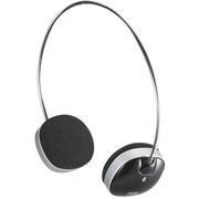 MM-BTSH30BK [Bluetoothステレオヘッドセット]