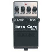 ML-2 [ディストーション・ペダル Metal Core メタルコア BOSS]
