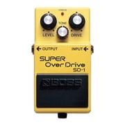 SD-1 [SUPER Over Drive スーパーオーバードライブ BOSS]