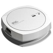 AL05M [リチウム充電器USB&iDock付き丸型 800mAh]