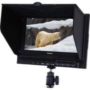 CL75DHOP [EOS 5D MK-IIモード搭載!7型HDMI入力/出力端子搭載デジタル一眼レフカメラ用液晶モニター]