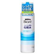 メンズビオレ浸透化粧水 [ローションタイプ]