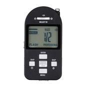 TS-826-M [e-Light G400A-D/G200A-D/e-Z Flash BP4.0LH共用 リモコン]