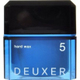 DEUXER ハードワックス 5 [80g]