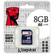 KF-C088G-3A [SDHCカード 8GB Class4]
