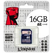 KF-C0816-3A [SDHCカード 16GB Class4]