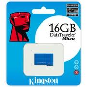 KF-U5216-3A [DataTraveler MC USBメモリ 16GB]