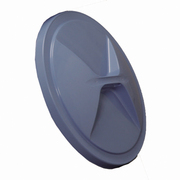 PMC-90BL [丸型ペールフタ ブルー 90L用]