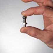 SPIDER HOLSTER BLACK WIDOW Pin [予備パーツ]