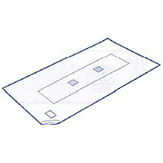 DI-M1 [プラズマクラスター乾燥機用ふとん乾燥敷きマット 1枚]