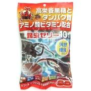 昆虫 ゼリー10 [昆虫飼育用品]
