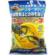 昆虫 フルーツゼリー30 [昆虫飼育用品]