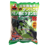 昆虫 ゼリー50 [昆虫飼育用品]