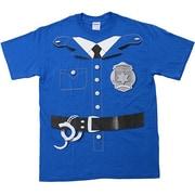 コスプレ コスT New York Police [コスプレアイテム]