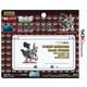 ハードカバーfor3DS ブラックキュレム [3DS用]