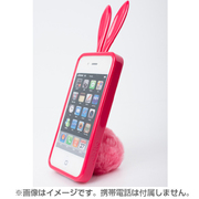 RBMK/IP-HP [Rabito for iPhone4/4S ホットピンク]