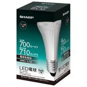 DL-LR72L [LED電球 E26口金 電球色相当 700lm ELM(エルム)]