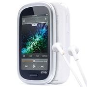 B100-8GB-WHT [3.1型AFFS静電式タッチ液晶搭載ハイスペックプレーヤー iriver B100 8GB ホワイト]