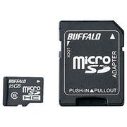 RMSD-16GC6SA [microSDHCカード Class6 16GB SD変換アダプター付]