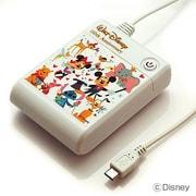 RX-DNYJK717SEL [スマートフォン用 電池充電器 セレブレーション 単三4本使用]