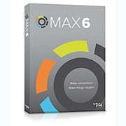 Max 6 [音楽編集ソフト]