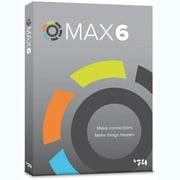 Max 6+Gen [音楽編集ソフト]