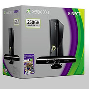 Xbox360 250GB Kinect S7G-00037 [ゲーム機本体]