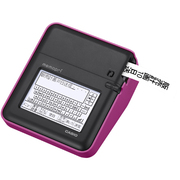 MEP-T10-PK [memopri(メモプリ) タッチパネル搭載 パソコン接続対応モデル ピンク]