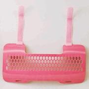 掃除機に付けるだけ ピンク