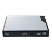 LBD-PME6U3MSV [USB3.0対応 ポータブルブルーレイドライブ for Mac]