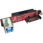 KRHK-SATA3U3 [SATA3をUSB3.0に接続する変換基板]